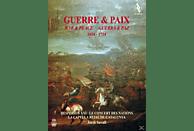 Jordi Savall, Hesperion Xxi, Capella Reial - Guerre & Paix 1614-1714 [SACD Hybrid]