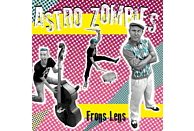 The Astro Zombies - Frogs Legs [CD]