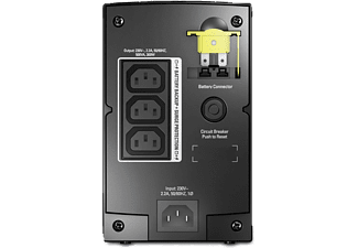 APC BX500CI APC BACK-UPS 500VA AVR IEC Unterbrechungsfreie Stromversorgung