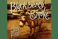 Blackberry Smoke - Holding All The Roses' [CD]