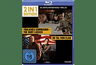 Tödliches Kommando - The Hurt Locker / Im Tal von Elah [Blu-ray]