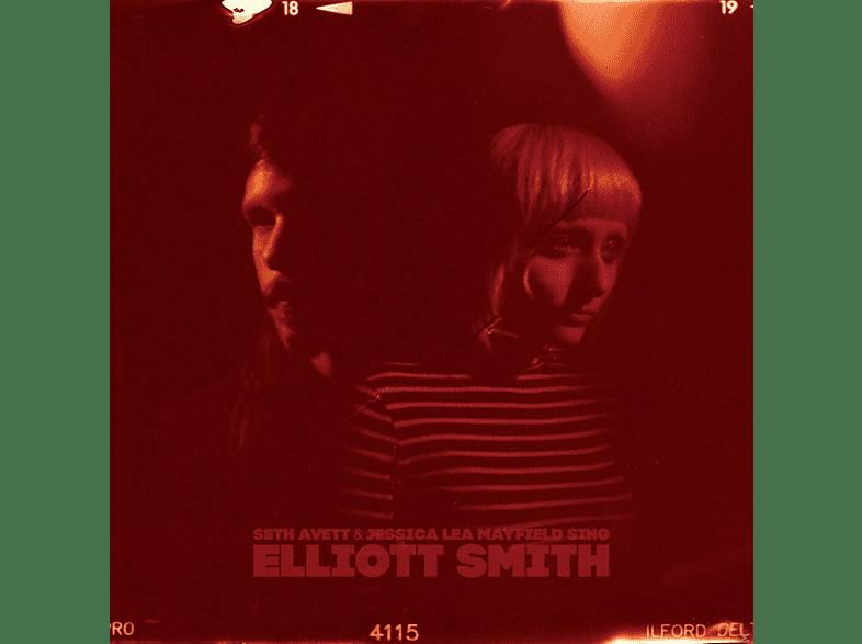 Seth Avett, Jessica Lea Mayfield - Seth Avett & Jessica Lea Mayfi [Vinyl]