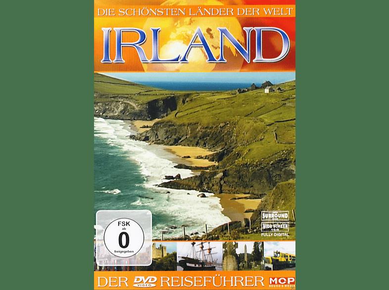 Die schönsten Länder der Welt: Irland [DVD]