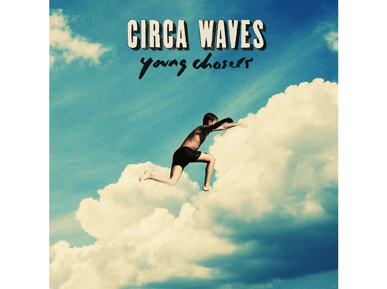 Circa Waves - Young Chasers (Vinyl) [Vinyl]