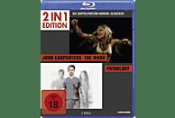 John Carpenters The Ward/ Pathology [Blu-ray]