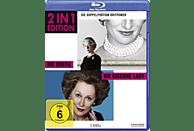 Die Queen / Die Eiserne Lady [Blu-ray]