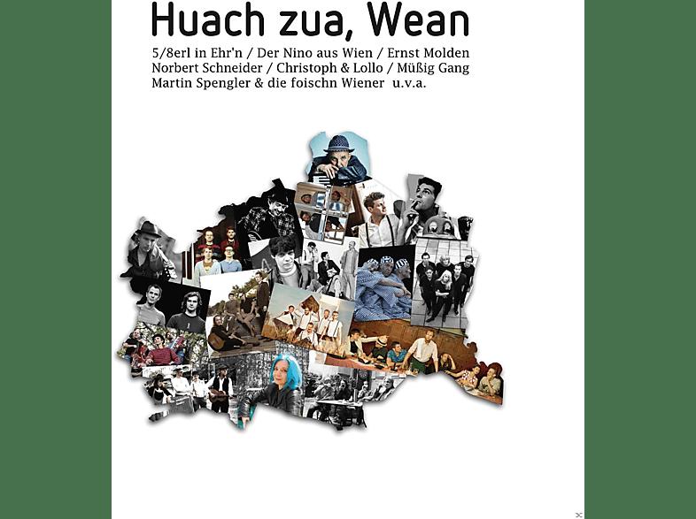 VARIOUS - Huach Zua, Wean [CD]