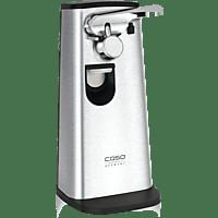 CASO 2775 D10  Dosenöffner (68 Watt, Edelstahl)