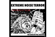 Extreme Noise Terror - The Earache Peel Sessions [Vinyl]
