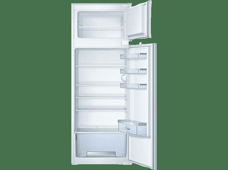 BOSCH KID26A30 Kühlgefrierkombination (A++, 193 kWh/Jahr, 1446 mm hoch, Einbaugerät)