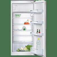 SIEMENS KI24LV52 Kühlschrank (221 kWh/Jahr, A+, 1221 mm hoch, Weiß)