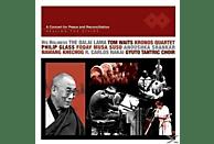 VARIOUS - Healing The Divide [CD]