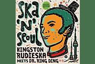Dr.Ring Ding Meets Kingston Rudieska - Ska 'n' Seoul [Vinyl]