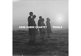 Arne Quartet Huber - Pearls  - (CD)