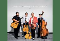 Dorado + Amati Schmitt Group - Live [CD]