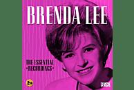 Brenda Lee - Essential Recordings [CD]