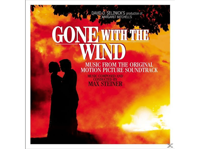 O.S.T. - Gone With The Wind (Vom Winde Verwe [Vinyl]