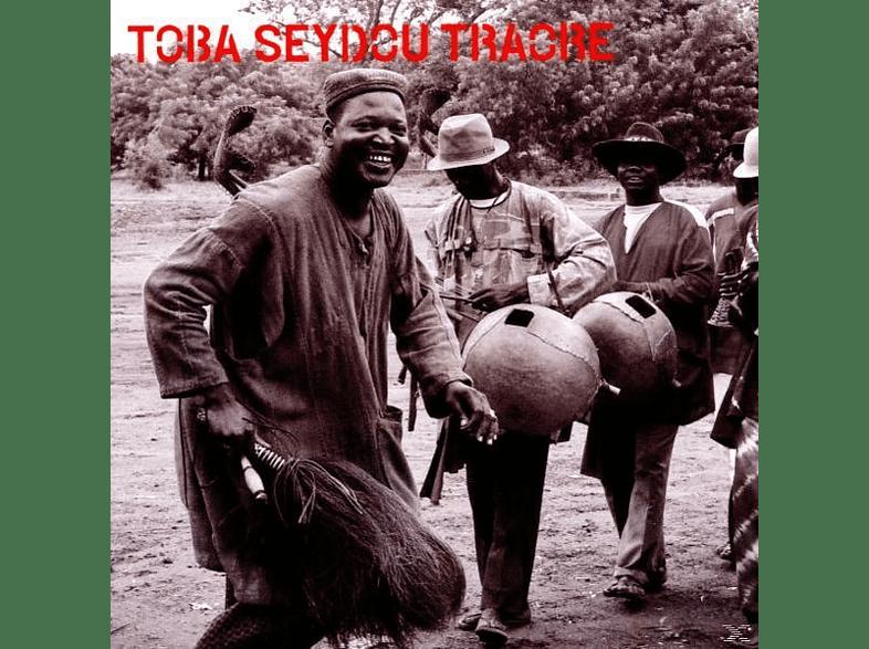 Toba Seydou Traore - Toba Seydou Traore [CD]