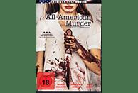 All-American Murder [DVD]