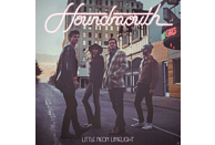 Houndmouth - Little Neon Limelight [CD]