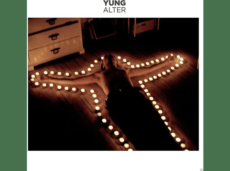 Yung - Alter Ep [Vinyl]