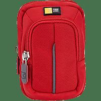 CASE-LOGIC DCB-302R Kameratasche , Rot