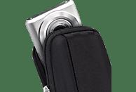 CASE-LOGIC QPB-301K Kameratasche , Schwarz