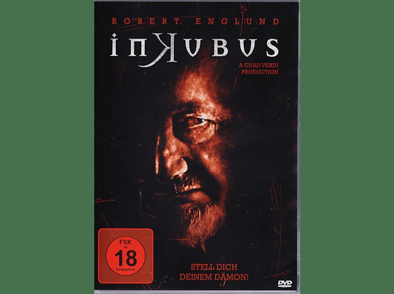 Inkubus [DVD]