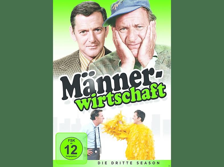 Männerwirtschaft - Season 3 [DVD]