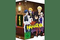 Hamatora - Vol. 1 (Limited Edition) [DVD]