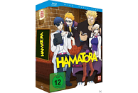 Hamatora - Vol. 1 (Limited Edition) [Blu-ray]