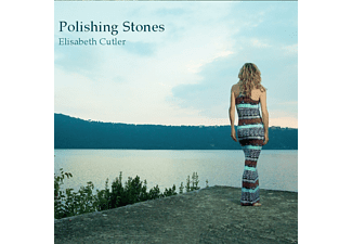 Elisabeth Cutler - Polish Stones - (CD)