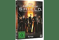 Marvel Agents Of S.H.I.E.L.D. - Staffel 1 [DVD]