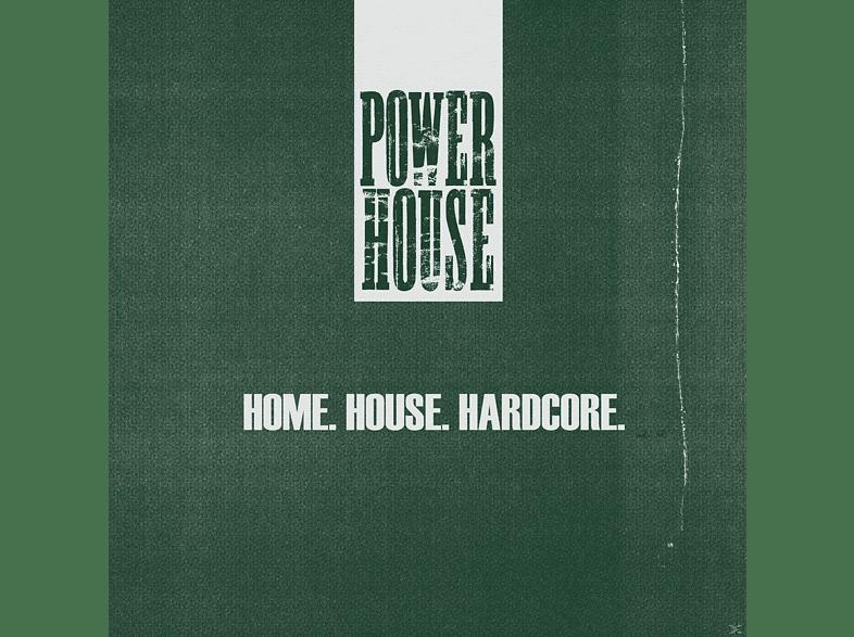 Head High - Home.House.Hardcore. [CD]