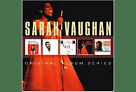 Sarah Vaughan - Original Album Series [CD]