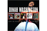 Dinah Washington - Original Album Series [CD]