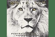 White Lion - Portrait Of The Lion [CD]