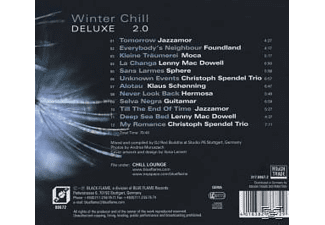VARIOUS - Winter Chill Deluxe 2.0  - (CD)