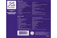 VARIOUS - Gansevoort Presents Suite Beats [CD]