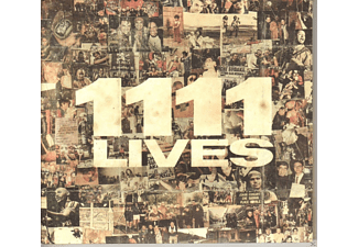Che Sudaka - 1111 Lives - (CD)