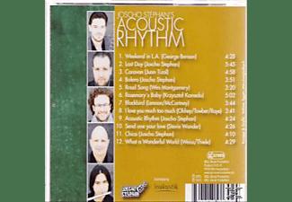 Joscho Stephan - Acoustic Rhythm  - (CD)