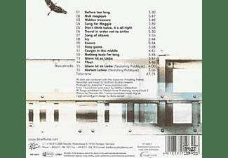Jazzamor - Travel  - (CD)