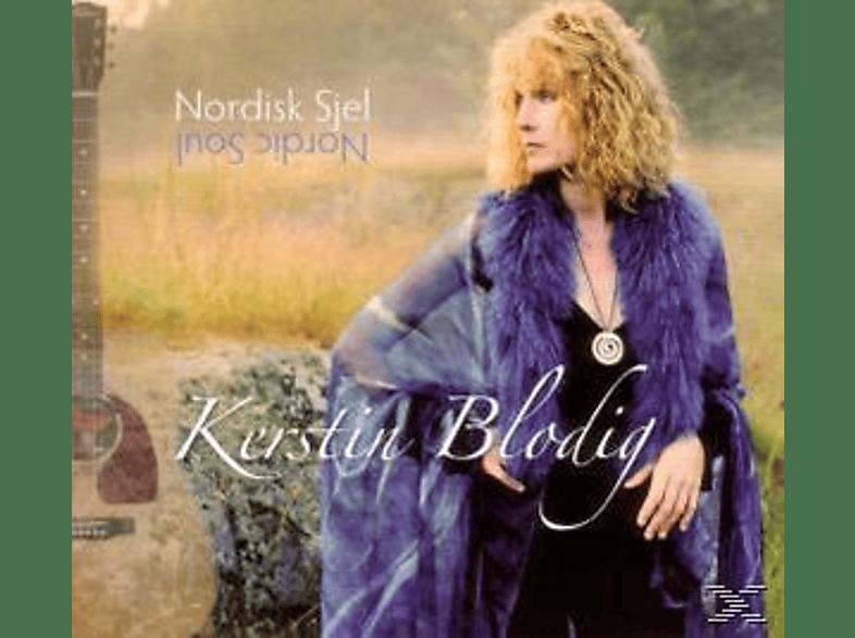 Kerstin Blodig - Nordisk Sjel (Nordic Soul) [CD]