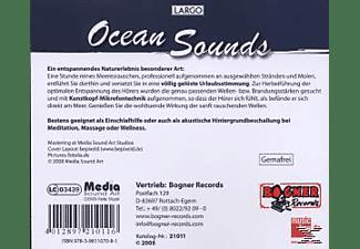 Largo - Am Meer-Ocean Sounds  - (CD)
