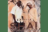 Shai - Worldwide [CD]