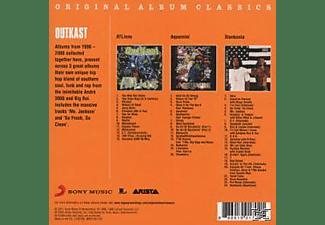 Outkast - Original Album Classics  - (CD)