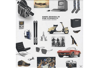 VARIOUS - Earbooks:Vintage & Classic Style Guide  - (CD + Buch)
