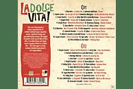 VARIOUS - La Dolce Vita-Italian Cool [CD]