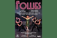VARIOUS, Ballet De l'Opéra De Toulon, Orchestre De l'Opéra De Toulon, Choeur De l'Opéra De Toulon - Follies [DVD]
