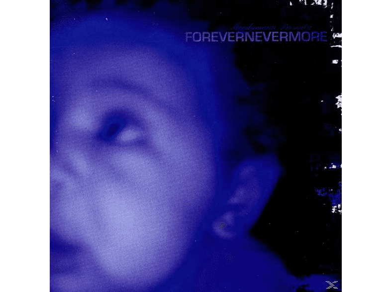 Moodymann - Forevernevermore [CD]